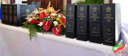 2017 Revised Edition Launch Ceremony